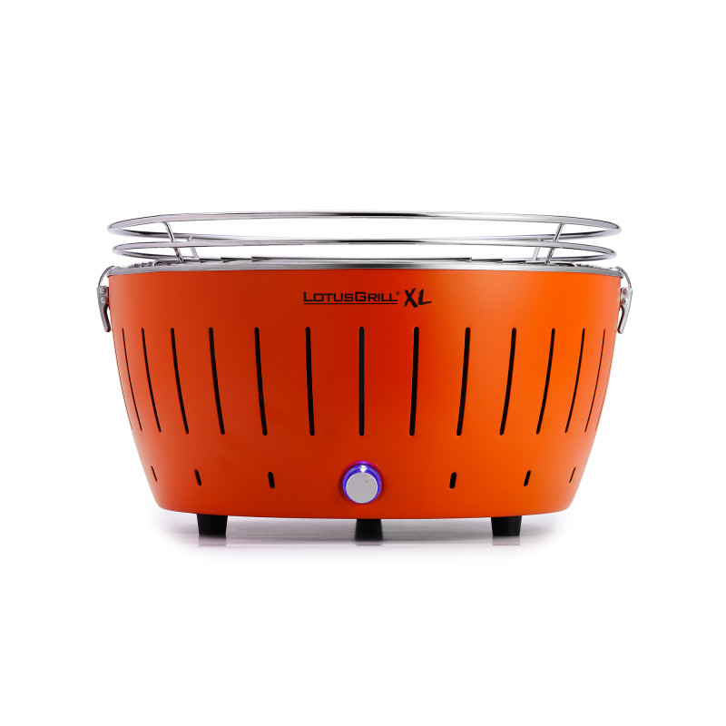 LotusGrill XL G435 – Mandarinenorange