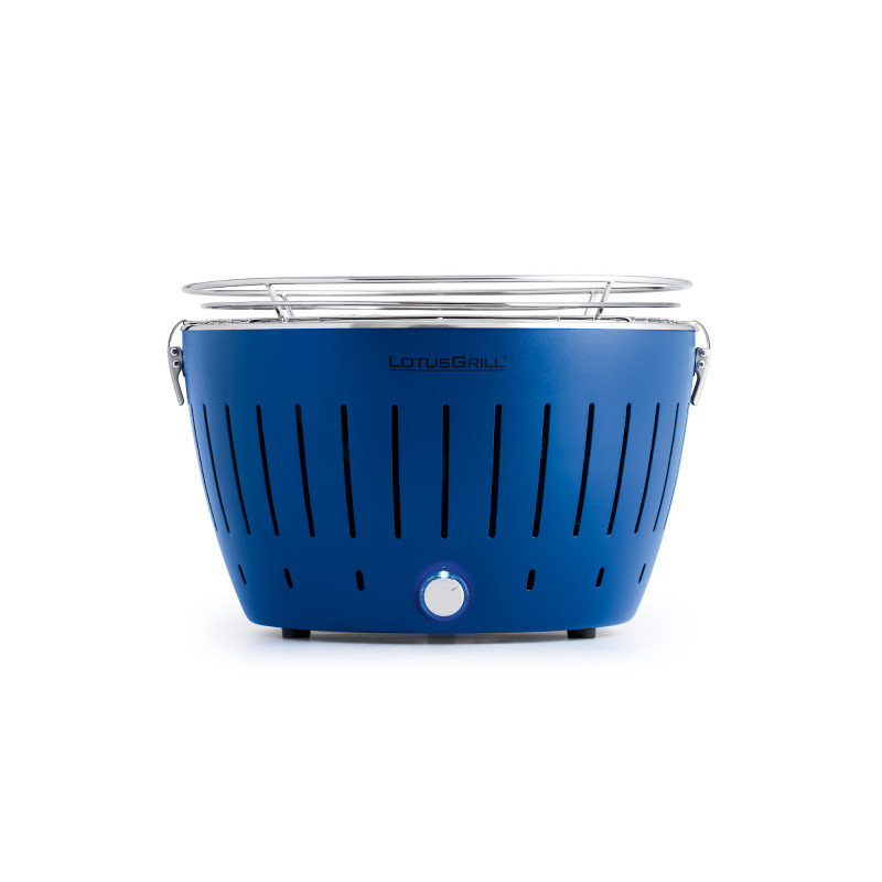 LotusGrill Original G340 – Tiefblau