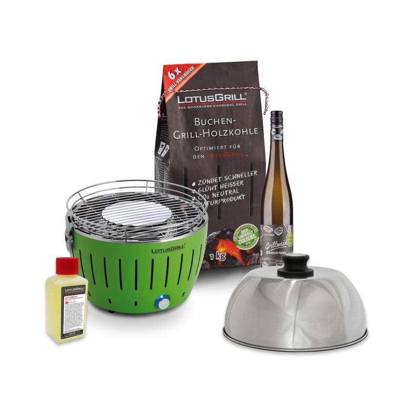 Picknick-Set – S – Limettengrün