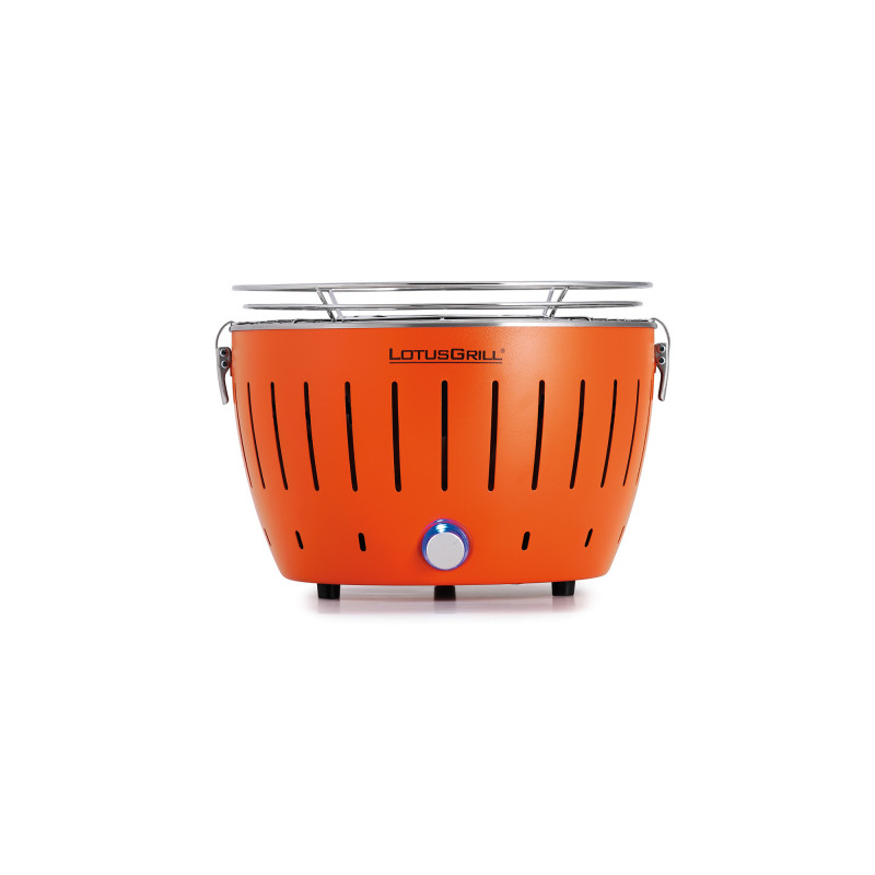 LotusGrill S – G280 Mandarinenorange
