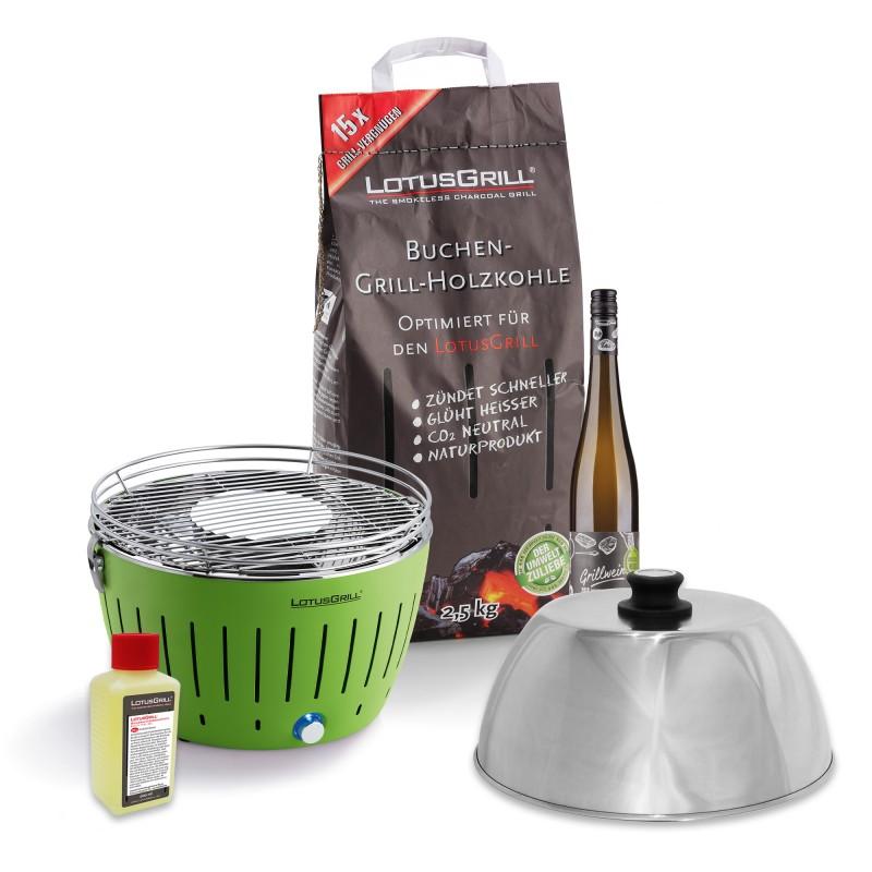 Picknick-Set – Original – Limettengrün