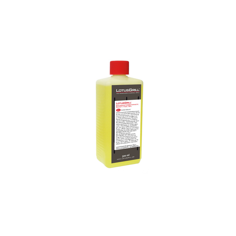Brennpaste 500ml