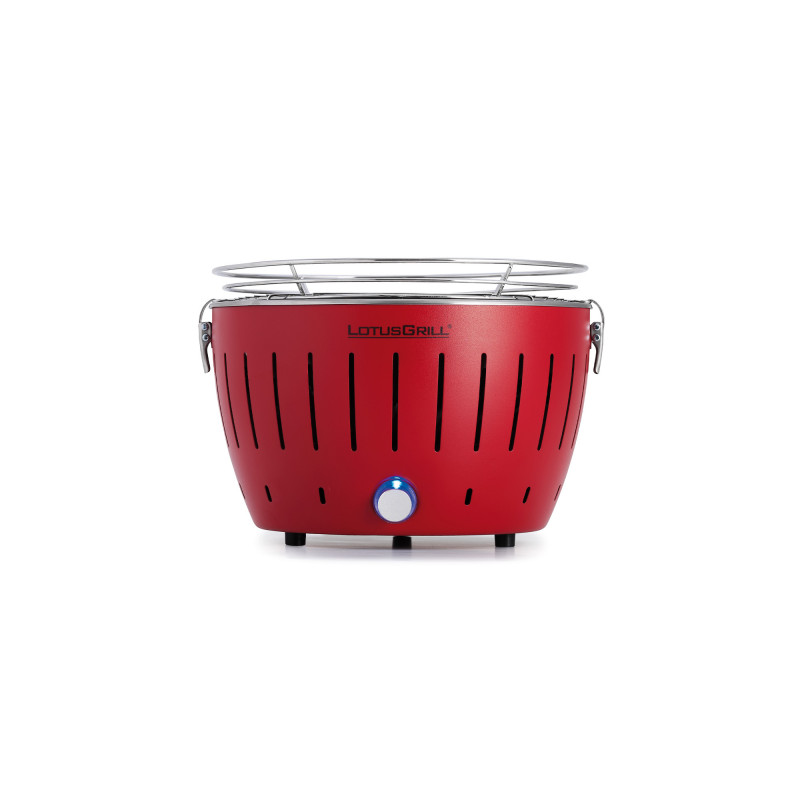 LotusGrill S – G280 Feuerrot