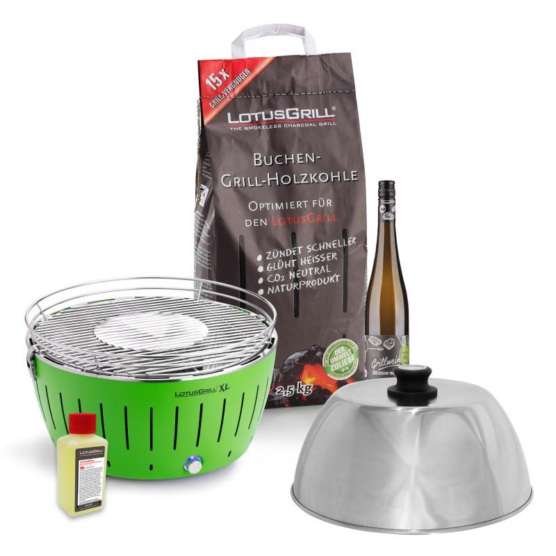 Picknick-Set – XL – Limettengrün