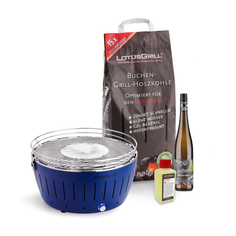 Picknick-Set – XL – Tiefblau